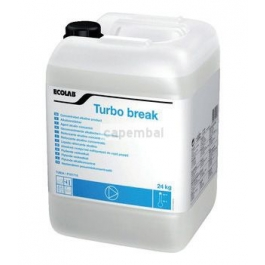 Lessive turbo break