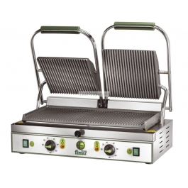 Grill panini double 230 v