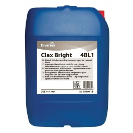Agent de blanchiment clax bright